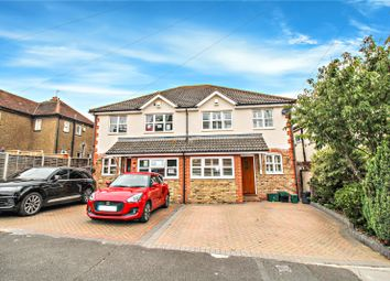 Thumbnail 3 bed property to rent in Footbury Hill Road, Orpington, Kent