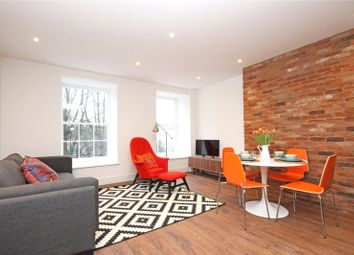 Thumbnail 2 bed flat to rent in Portland Square, St. Pauls, Bristol, City Of