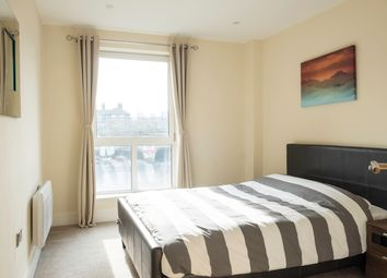 Thumbnail Room to rent in Harbedasher Street, Shoreditch