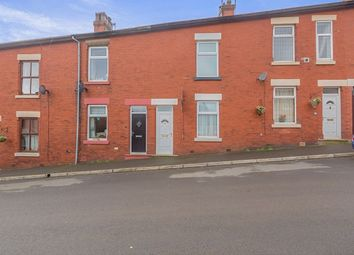 Thumbnail 2 bed terraced house for sale in Higher Bank Street, Withnell, Chorley