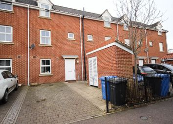 Thumbnail Room to rent in Benjamin Gooch Way, Norwich