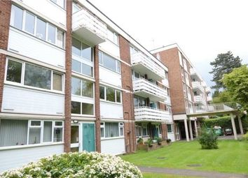 Thumbnail 2 bedroom flat for sale in Petworth Court, Bath Road, Reading