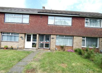 Thumbnail 3 bed terraced house to rent in Balliol Road, Kempston, Bedford