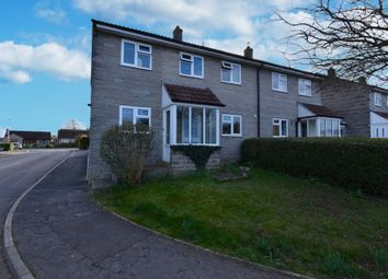 Thumbnail 4 bed semi-detached house for sale in Bancombe Road, Somerton