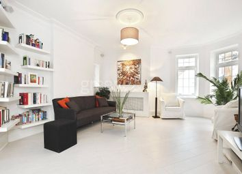 Thumbnail 2 bed flat for sale in Moreland Court, Childs Hill, London