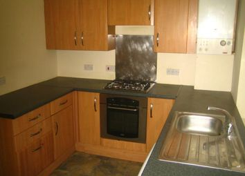 Thumbnail 4 bed flat to rent in Castle Street, Dundee