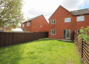 Thumbnail 3 bed semi-detached house for sale in Brackendene, Bradley Stoke, Bristol