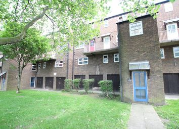 Thumbnail 2 bed flat for sale in Jessup Close, Woolwich