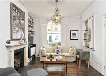 Thumbnail 3 bed property to rent in Burgh Street, Islington, London
