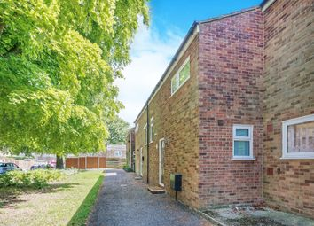 Thumbnail 3 bedroom terraced house for sale in Lilac Way, Basingstoke