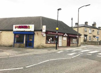 Thumbnail Commercial property for sale in Towngate, Wyke, Bradford