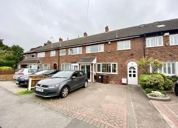 Lincoln Road North, Acocks Green, Birmingham, West Midlands B27. 3 bed terraced house