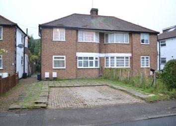 Thumbnail 2 bed flat to rent in Liberty Avenue, Wimbledon