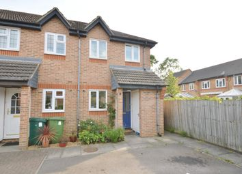 Thumbnail 2 bed end terrace house to rent in Saddlebrook Park, Sunbury