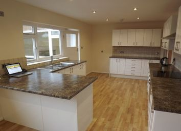 Thumbnail 3 bed bungalow to rent in Shirley Road, Mapperley Park
