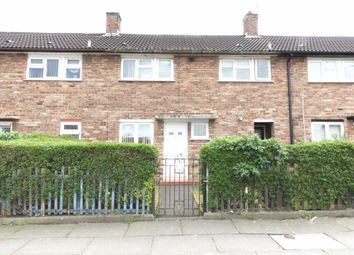 Thumbnail 3 bed terraced house for sale in Bracknell Avenue, Kirkby, Liverpool