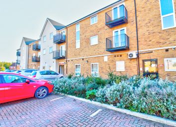 Thumbnail 2 bed flat for sale in Diamond Close, Sittingbourne