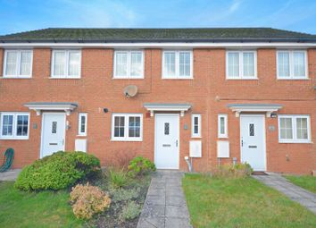 Thumbnail 2 bed terraced house for sale in Weavers Avenue, Frizington