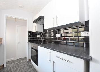 Thumbnail 2 bed end terrace house to rent in Orion Street, Smallthorne, Stoke On Trent
