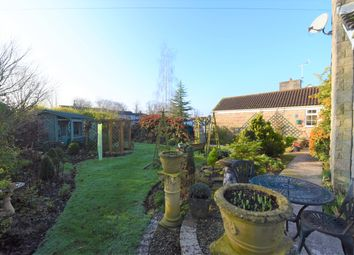 Thumbnail 3 bed detached bungalow for sale in Twines Close, Sparkford, Yeovil