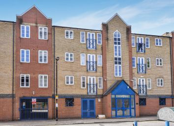 Thumbnail 2 bed flat for sale in The Metropolis, Oswin Street