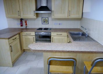 Thumbnail 2 bed flat to rent in Moira Place, Roath, Cardiff