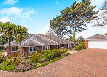 Thumbnail 4 bed detached bungalow for sale in St. Marys Lane, Bexhill-On-Sea
