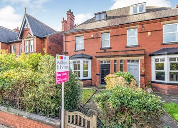 4 bed semi-detached house for sale in Bradford Road, Wakefield WF1