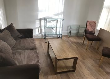 Thumbnail 2 bed flat to rent in Groby Road, Manchester