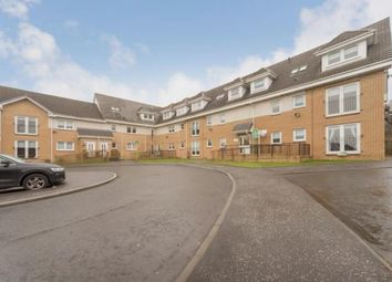 Thumbnail 2 bed flat for sale in Eden Court, Glenmavis, Airdrie, North Lanarkshire