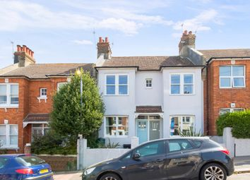 Thumbnail 2 bedroom flat to rent in Totland Road, Brighton