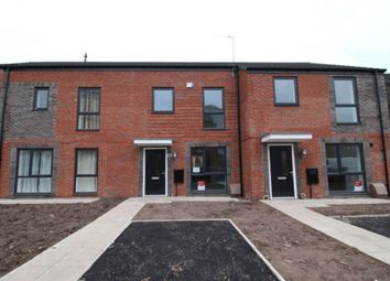 Thumbnail 2 bed property to rent in Landos Road, Manchester