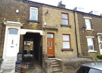 Thumbnail 2 bedroom terraced house for sale in Allerton Road, Bradford, West Yorkshire