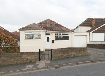 Thumbnail 3 bed detached house for sale in Arcadia Road, Istead Rise, Gravesend