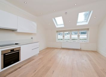 Thumbnail 2 bed flat to rent in Chilworth Mews, Hyde Park