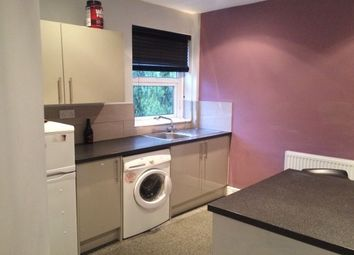 Thumbnail 2 bed flat to rent in West Street, Beighton, Sheffield