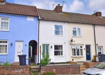 Thumbnail 3 bed terraced house for sale in Constitution Hill, Snodland, Kent