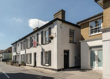 Thumbnail 2 bed flat to rent in High Street, Thames Ditton