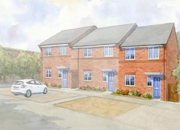 Thumbnail Property for sale in Dale Place, Raunds, Northamptonshire