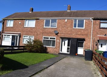 Thumbnail 3 bed terraced house to rent in Boswell Avenue, South Shields