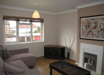 Thumbnail 2 bed flat to rent in Bath Road, Chadwell Heath, Romford