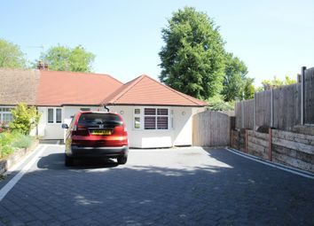Thumbnail 3 bed bungalow to rent in Curzon Close, Orpington