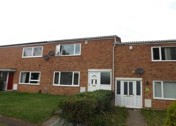 Thumbnail 2 bedroom terraced house to rent in Tresham Green, Ryehill