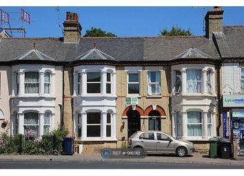 Thumbnail Room to rent in Cherry Hinton Road, Cambridge