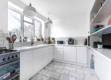 Thumbnail 2 bed flat for sale in Burbage Road, Herne Hill