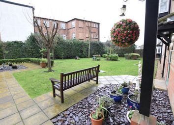 Thumbnail 1 bedroom flat for sale in Gibson Court, Regarth Avenue, Romford