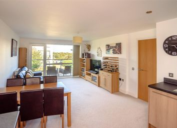 2 bed flat for sale in Baily, Park Way, Newbury, Berkshire RG14