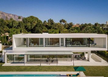 Thumbnail 6 bed villa for sale in Marbella, Spain