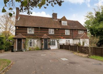 3 bed terraced house for sale in Claygate, Marden, Tonbridge TN12