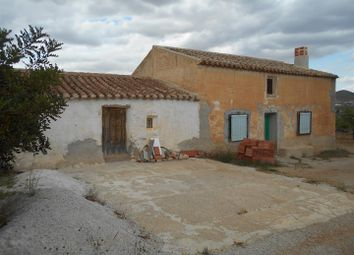 Thumbnail 7 bed country house for sale in Oria, Almería, Andalusia, Spain